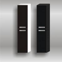 kúpeľňová_skrinka_vysoká_čierna